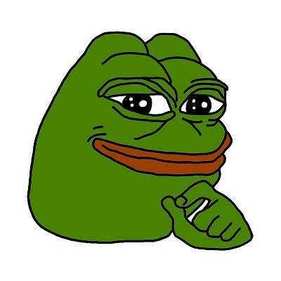 smug pepe2?w=640 the smug pepe meme sure makes a lot of sense now that trump has